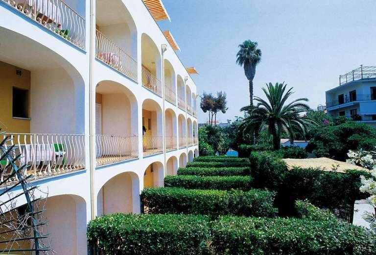 Hotel Terme San Giovanni
