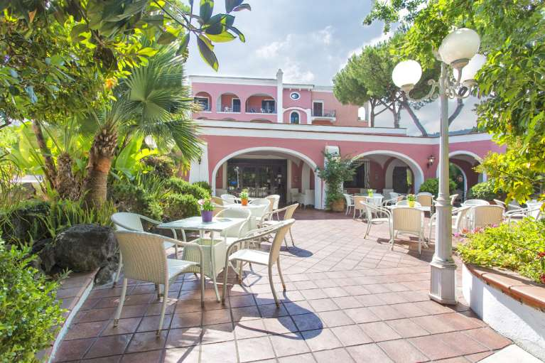Offerte Vacanza a Ischia - Isola d\'Ischia